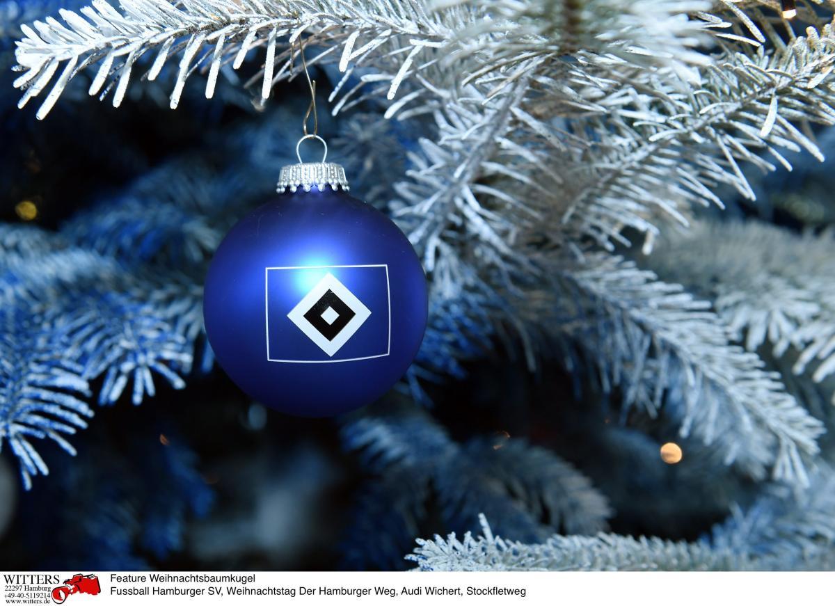 Frohe Weihnachten Hsv.Einen Kleinen Wunsch Hätte Ich Noch Rautenperle Hsv Blog