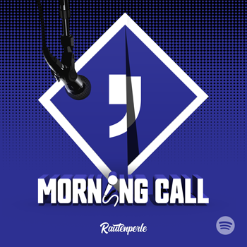MorningCall logo